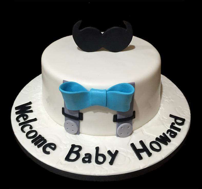 Sugarbabies Custom Baby Shower Cake Gallery Pictures Photos