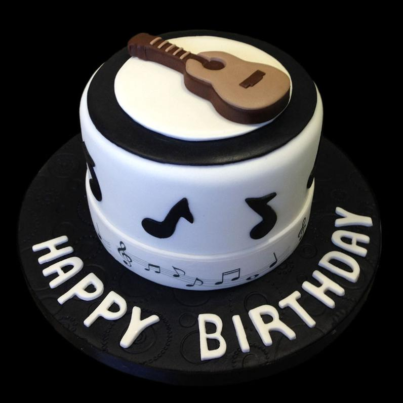 guitar birthday cake guitar birthday cake archives the makery cake