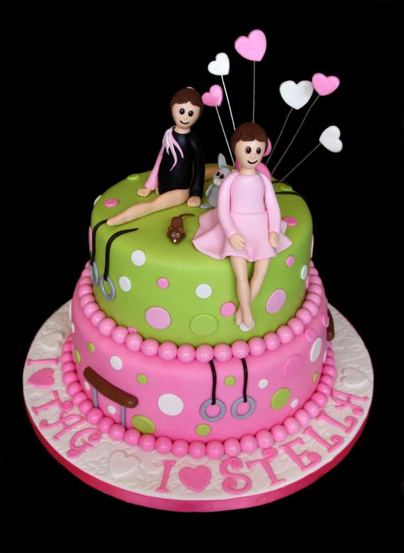 Sugarbabies Custom Birthday Cake Gallery Sugarbabies