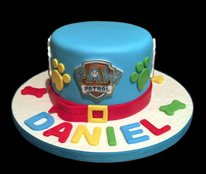Birthday Cake Delivery Florida
