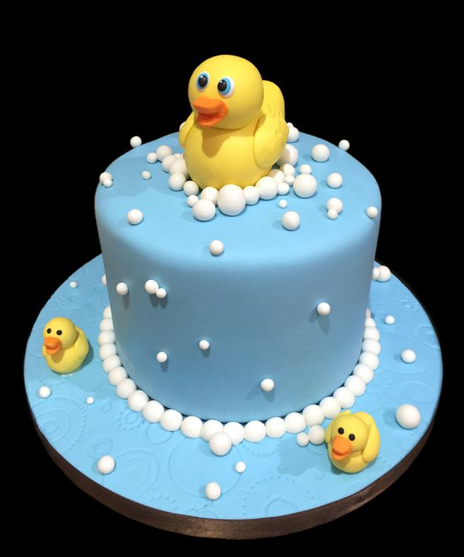 Sugarbabies Custom Baby Shower Cake Gallery Pictures