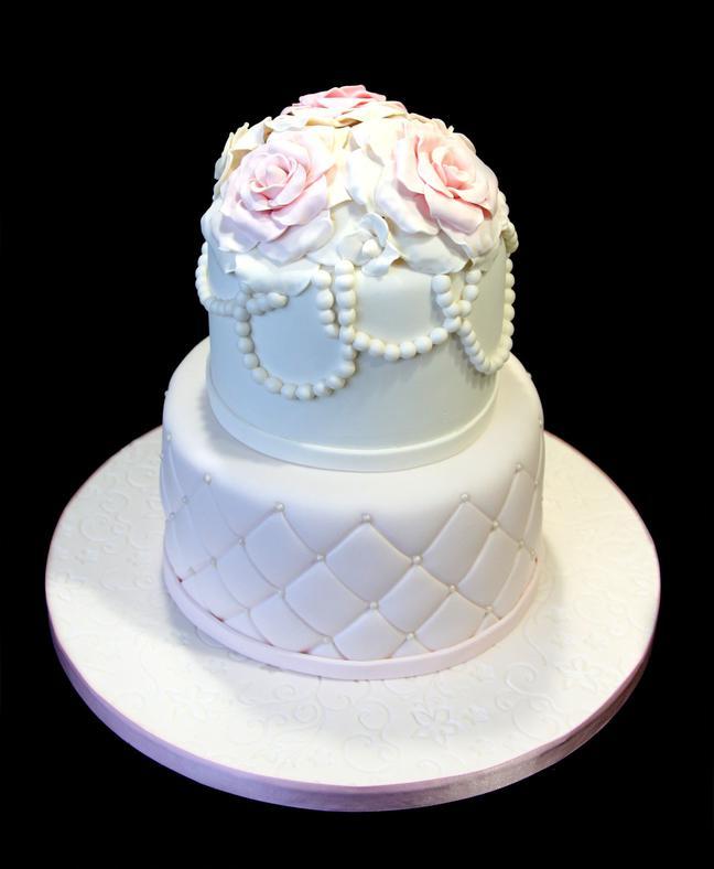 Custom Cake Broward