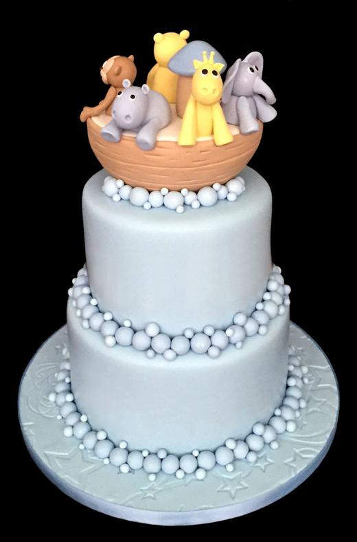 Sugarbabies Custom Christening Cake Gallery Sugarbabies