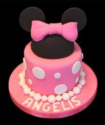 Phenomenal Sugarbabies Mickey Minnie Mouse Birthday Cake Gallery Mickey Personalised Birthday Cards Veneteletsinfo