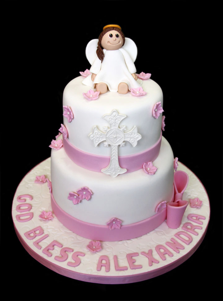 Design For Cakes Babies
